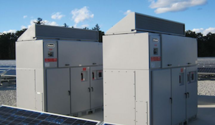 3 Reasons Why Chinese Solar Inverters Are Half the Cost of American Inverters