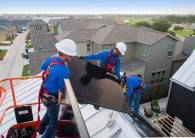 SunPower has its sights set on expansion beyond solar development and manufacturing.