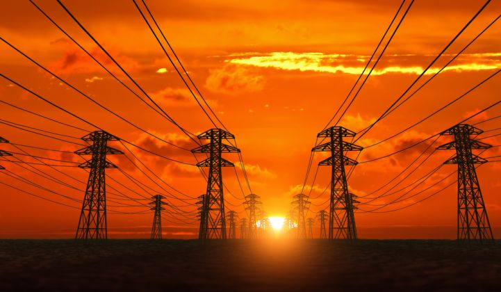 Australian Energy Market Operator has advised consumers to cut energy consumption.