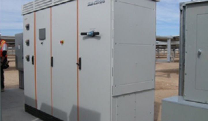 Evaluating Newer Inverter Entrants to the US Market