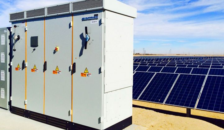 Designing Solar Inverters for Different Markets Is Both an Art and a Science