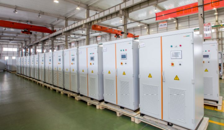 An Alliance Between Samsung SDI and Sungrow Could Mark a Trend in Energy Storage