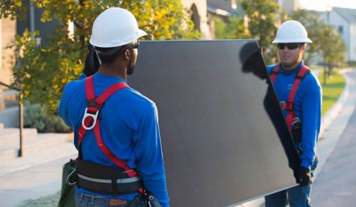 Sunpower solar jobs