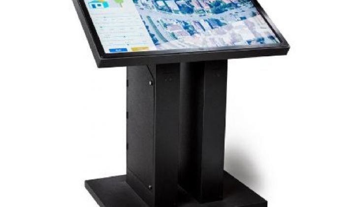 After DOE SunShot Grant, Sunrun Unveils Retail Solar Kiosk to Drop Sales Costs