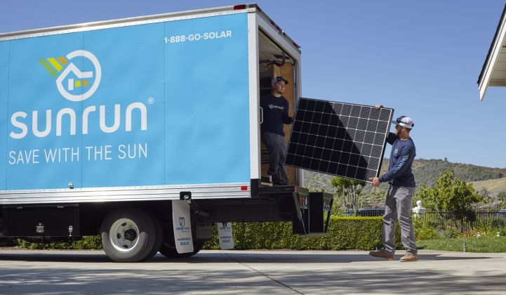 Sunrun has met or exceeded its deployment guidance every quarter this year.