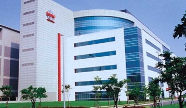 TSMC Moves Deeper into Solar with Stion Deal