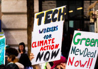 The Tech-to-Climate Migration
