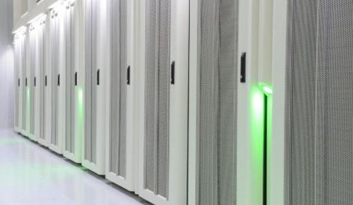 Canada's Second-Largest Telecom Firm Bets on Intelligent Cooling for Data Centers