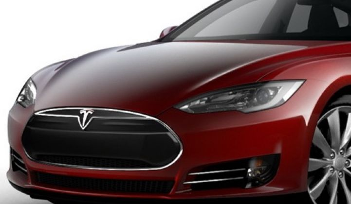 What Options Would You Like With Your Tesla EV?