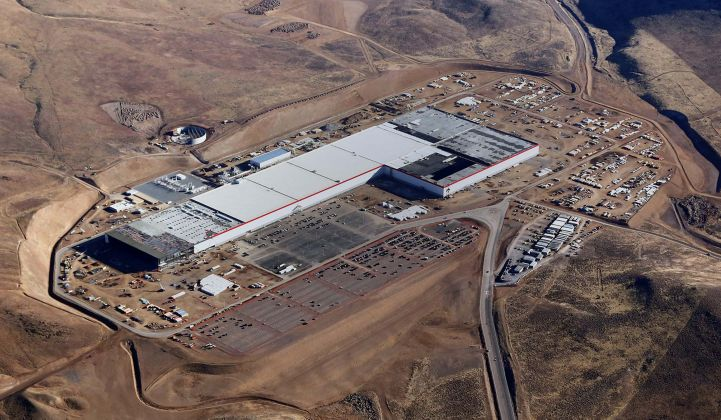 Battery assembly issues at the Tesla Gigafactory are causing the company to miss its ambitious targets.