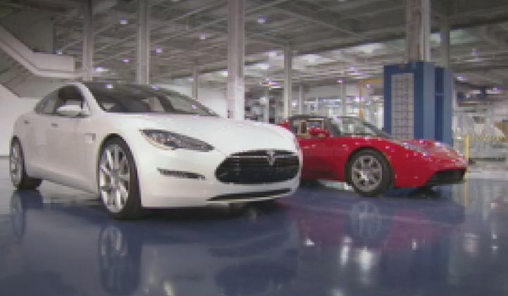 Tesla Founder Marc Tarpenning: How to Start a Car Company
