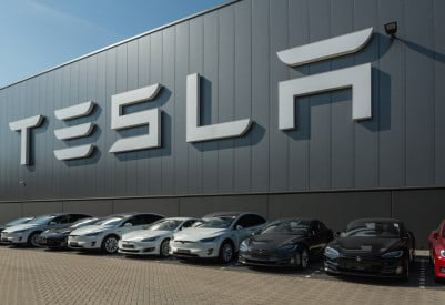 Tesla plans to enter battery cell manufacturing to drive costs down.