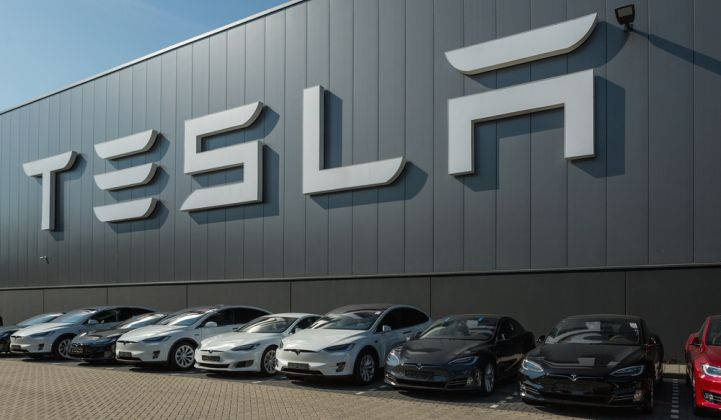 After Q2 Production Ramp-Up, Tesla Edges Toward Long-Term Profitability