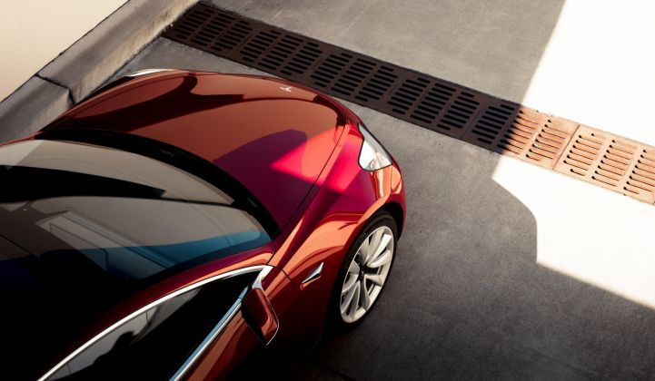 This new version is cheaper, but it isn't the $35,000 Model 3 Tesla promised.