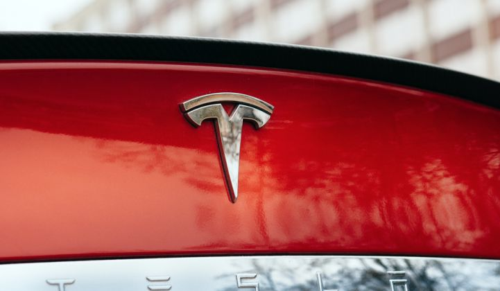 Tesla to Raise $1.5B in Debt to Finance Model 3 Rollout, Gigafactory Expansion