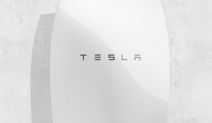 Is the Luster of Tesla's Powerwall Already Fading?