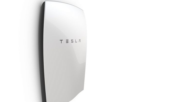 How Tesla's Energy Storage Play Could Take Flight—or Flop