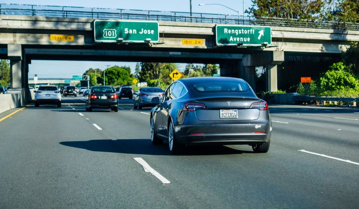 In the past two weeks alone, California has set aside over $1 billion for transportation electrification.