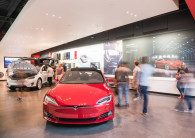 Beyond the Model 3, Tesla's overall car deliveries were on target for the fourth quarter and the year.