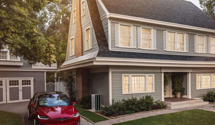 Elon Musk Says Tesla Is Opening Orders for the Solar Roof. Will We Learn More About Pricing?