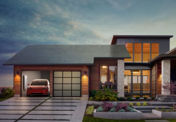 Tesla Solar Panels Cost >> Questions About Tesla S Low Cost Solar Announcement Greentech Media