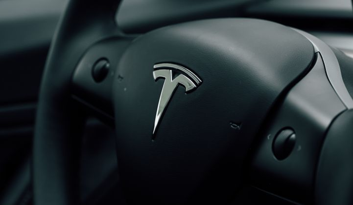 The board shakeup follows a quarter in which Tesla made a number of questionable moves.