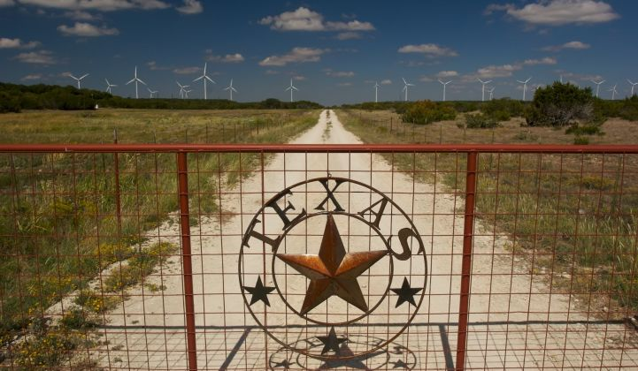 Texas' Power Price Spike and Designing Markets for a Carbon-Free Grid