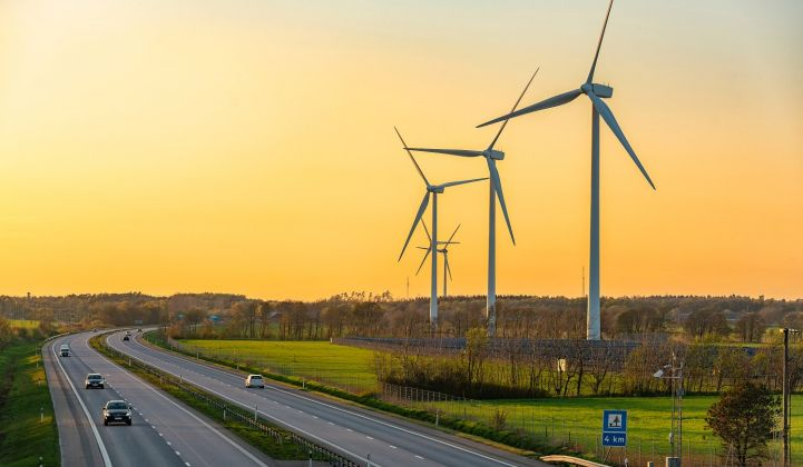 US Cracks 100GW of Wind as Post-Subsidy Era Looms