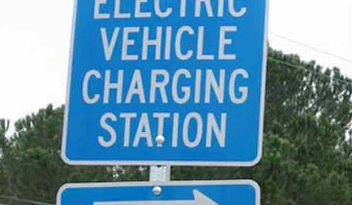 The EV Infrastructure Debate