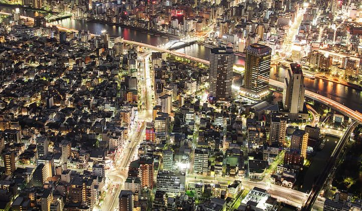4 Ways Tokyo's Smart Meter Plan Breaks New Ground