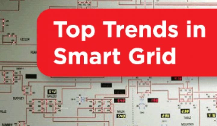 The Top Trends in Smart Grid Analytics
