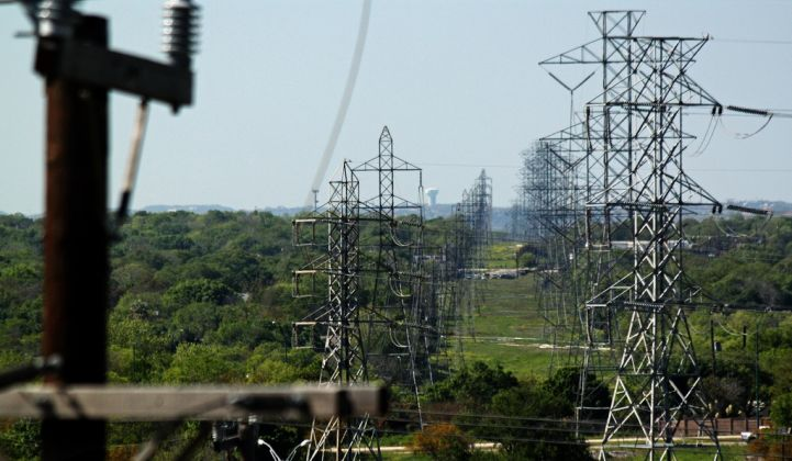 IBM's Big Data for Smart Grid Goes Live in Texas