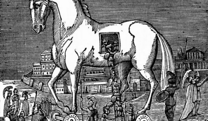 Are Master Limited Partnerships a Trojan Horse for Killing