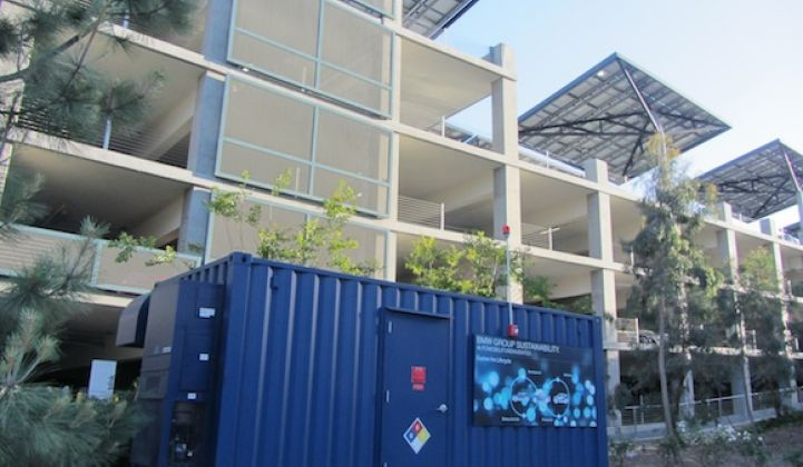 US Microgrid Capacity Will Exceed 1.8GW by 2018