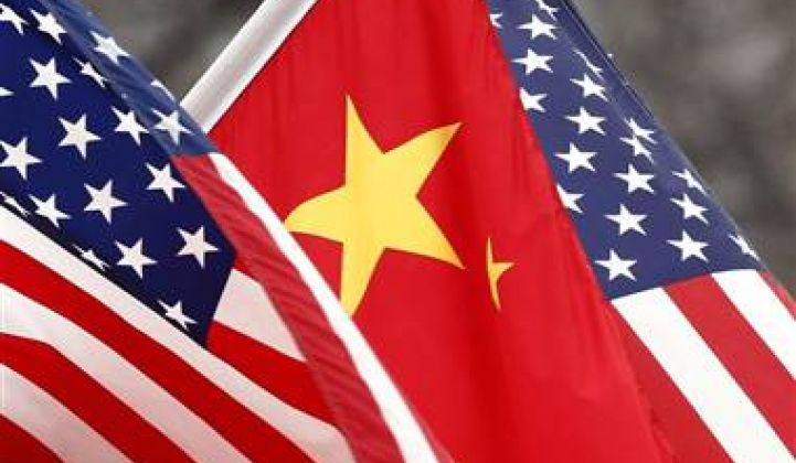 Guest Post: One Step Forward, Two Steps Back in US Solar Dispute With China