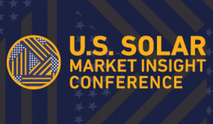 Greentech Media Conference Explores the Future of the Solar Industry