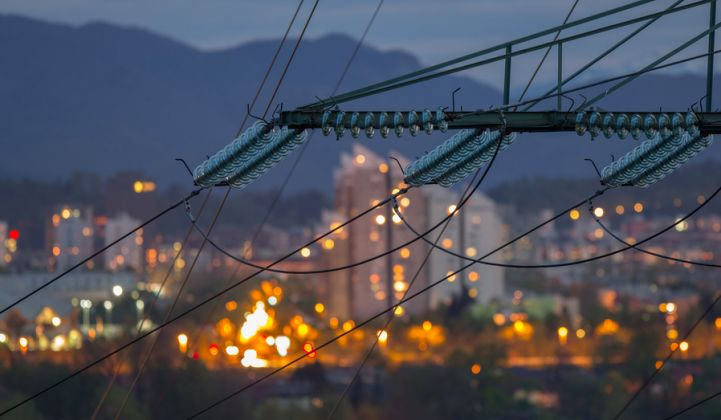 Forget Utility 2.0—the Power Sector Needs 'Regulation of the Future'