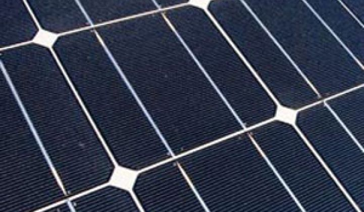 Utilities to Hit Solar Scene