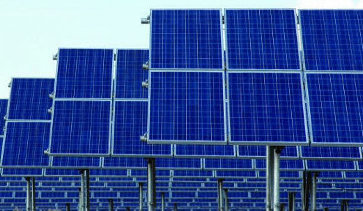 Xcel Energy Buying Utility-Scale Solar at Prices Competitive With Natural Gas