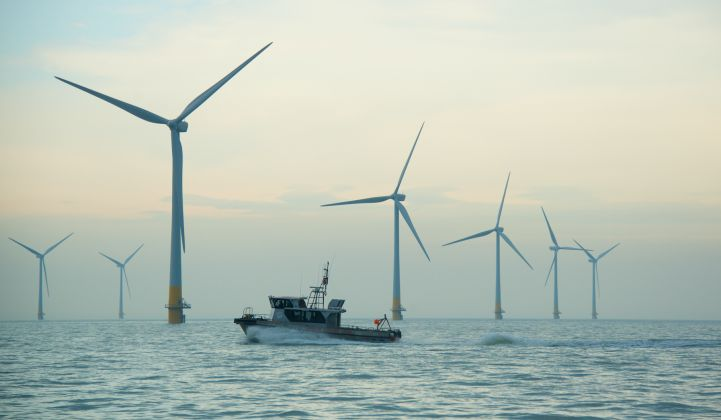 Vattenfall plans to commission a subsidy-free offshore wind project in 5 years.
