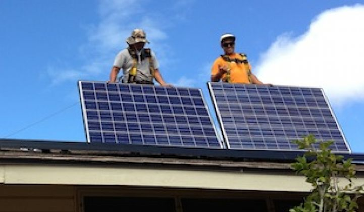 A Solar System Is Installed in the US Every 4 Minutes