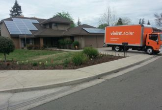 Vivint Solar will now be packed into Sunrun.