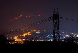 PG&E says grid reconfiguration, weather forecasting and backup power systems play roles in fire-prevention outages.