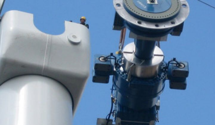 Can Wind Generate Electricity at $0.04 per Kilowatt-Hour?
