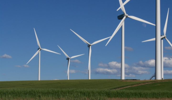 Breaking Down PacifiCorp's $3.5B Wind Power Investment Plan