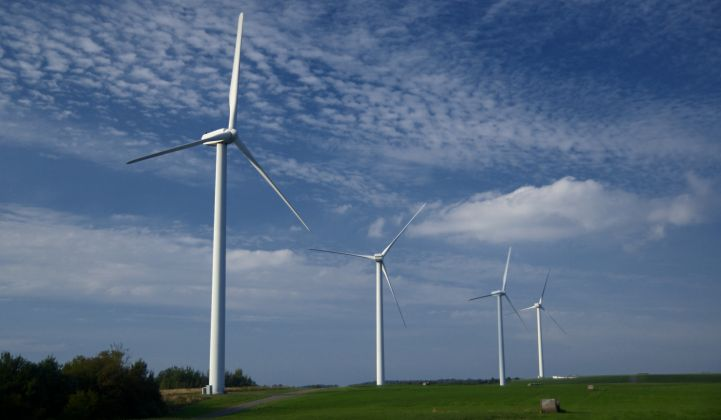 Report: Cost for ERCOT and Xcel to Integrate Wind and Solar Is Less Than Expected