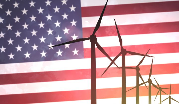 US Wind Adopts a 'New Attitude' to Confront a Looming Downturn