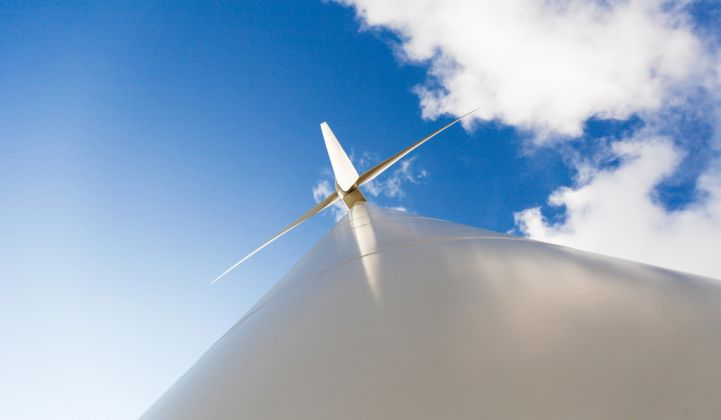 Americans Don't Mind Wind Turbines Near Their Homes, Say Government Researchers