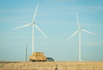 Ameren Missouri plans to add 5.4 gigawatts of wind and solar over 20 years.
