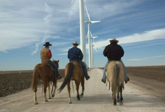 PacifiCorp plans a major wind build-out in Wyoming and solar-storage projects across the Rocky Mountain and Pacific Northwest states.